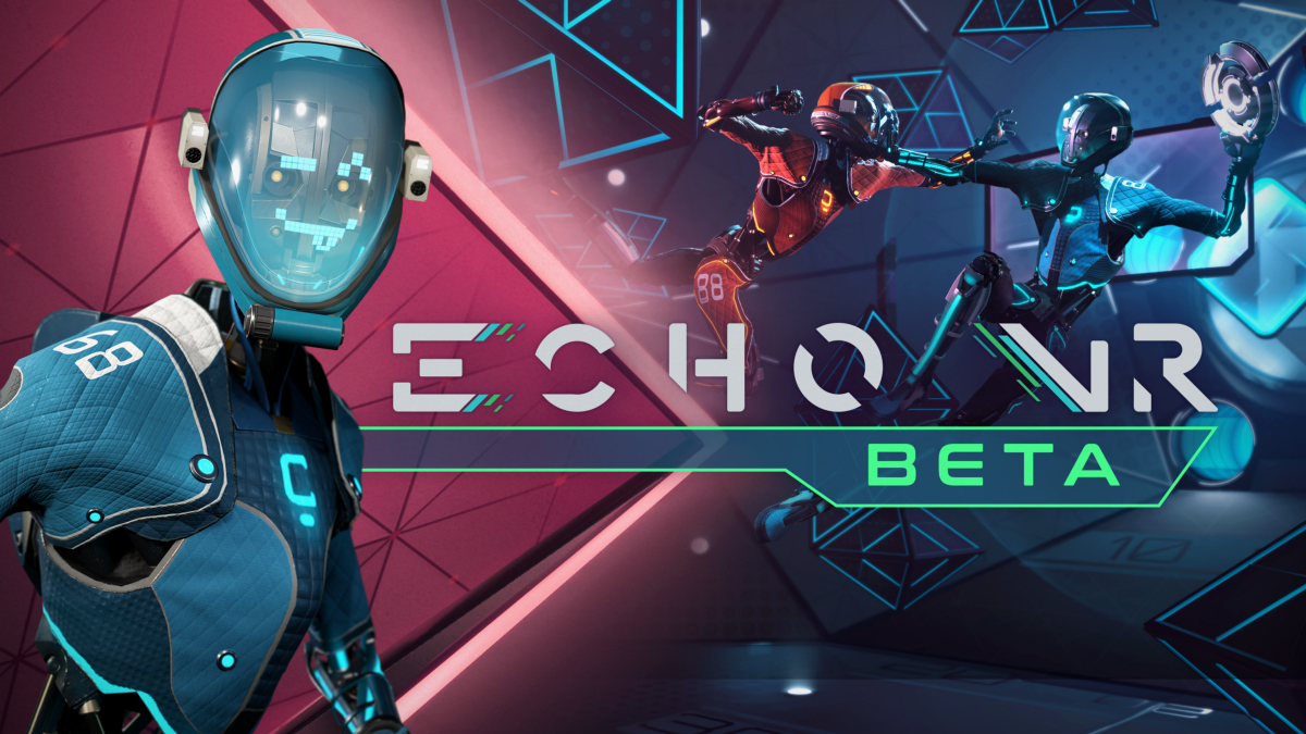 Open Beta for Echo VR on Quest is live!