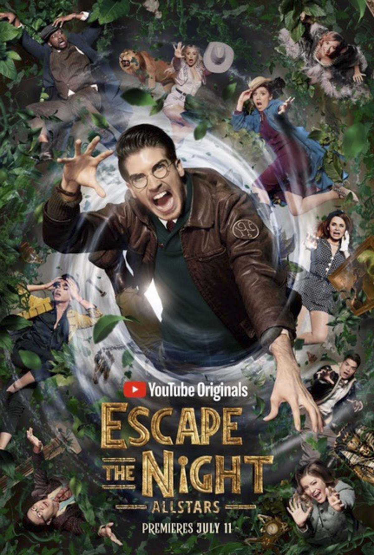 123MovieS ~ Watch Escape the Night Season 4 Episode 5