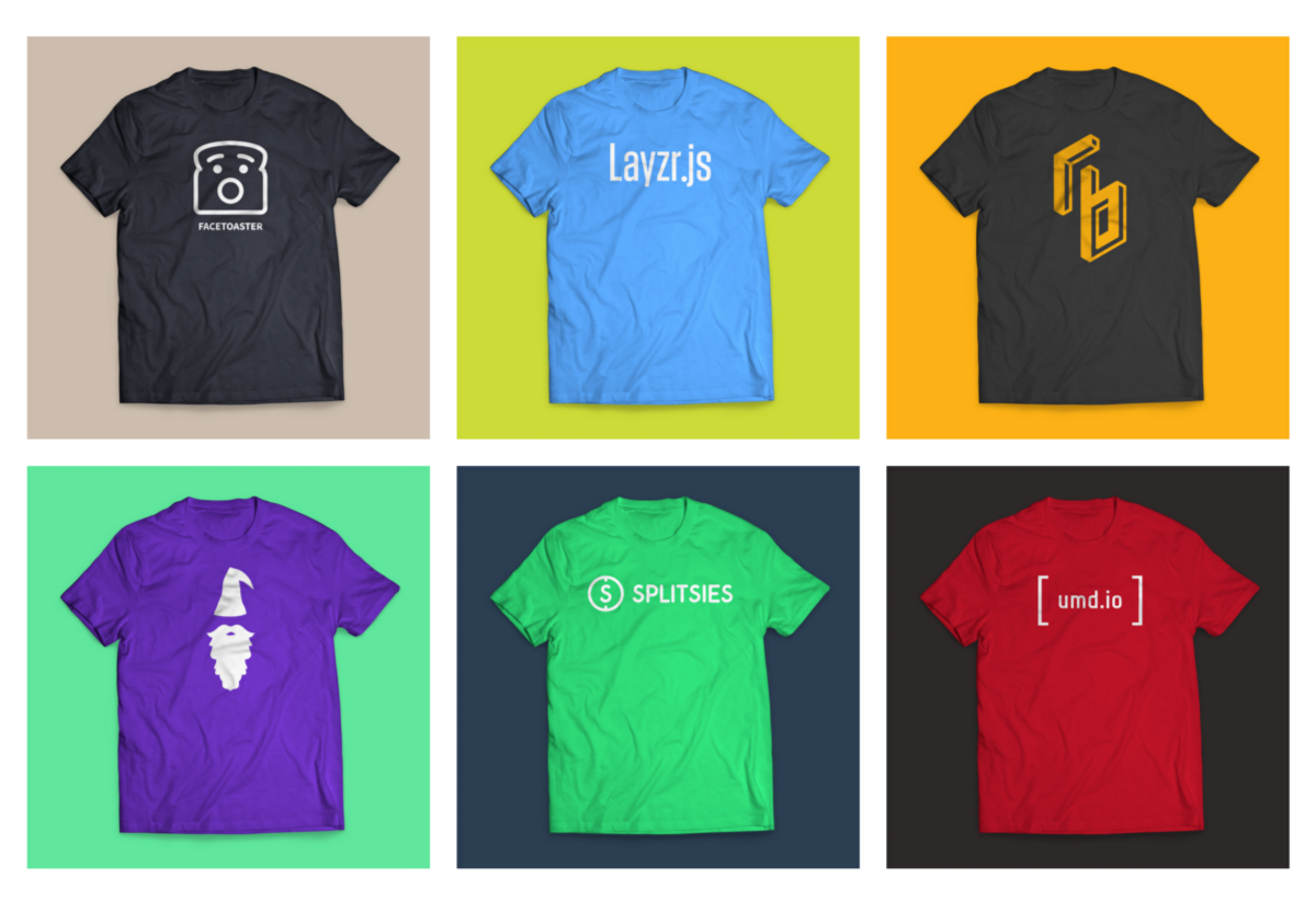 T Shirt Designs For Max Wearability