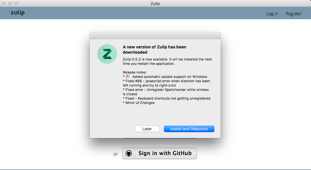 How to add auto-updates to your Electron application: An up
