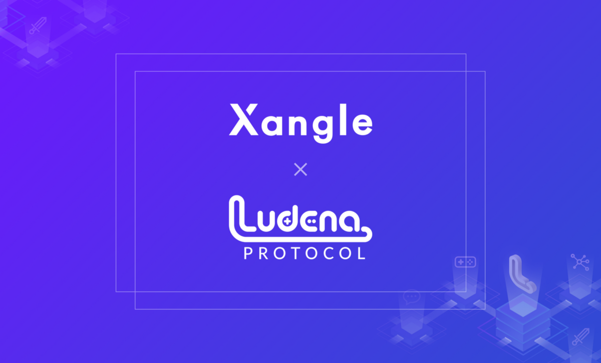 Ludena Protocol x Xangle: Partnership for to Provide Full, Transparent Disclosure for Upcoming Dapp
