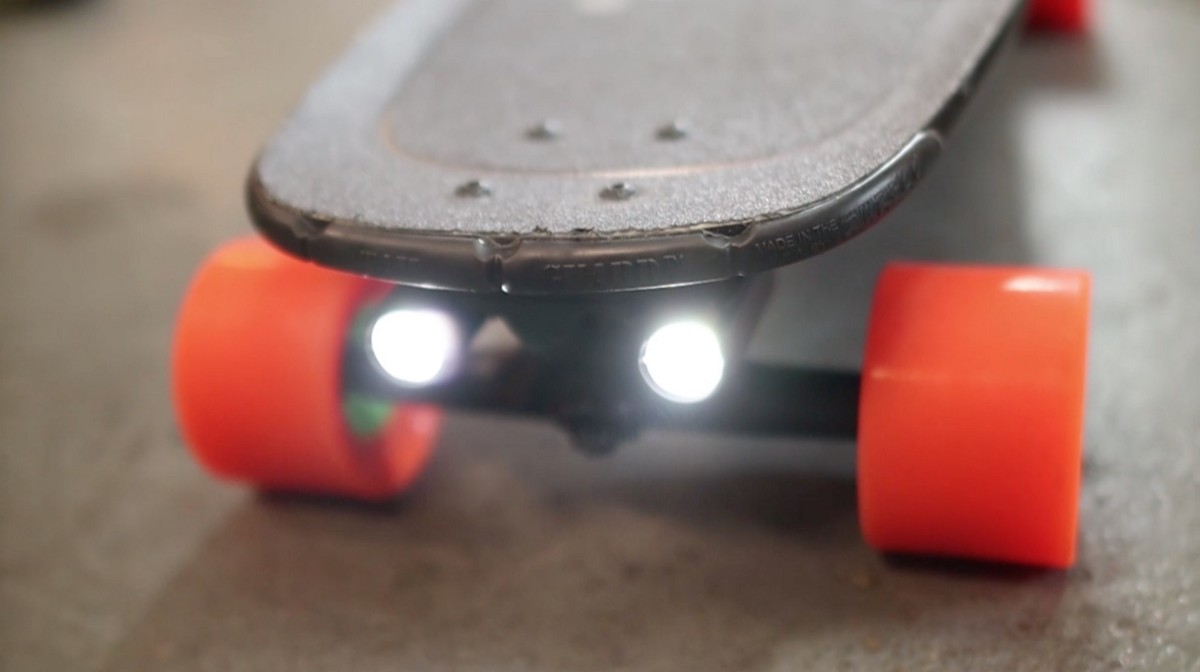 Best Upgrades For Boosted Mini S And Mini X Tech We Want