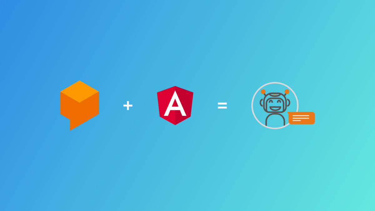 Leveraging a DialogFlow(API AI) Agent in an Angular 4 App