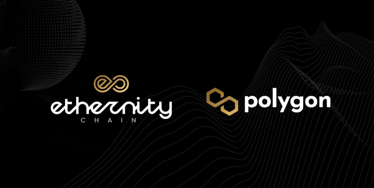 Ethernity and Polygon: Bringing Layer 2 Cross-Chain Functionality to Ethernity Chain.