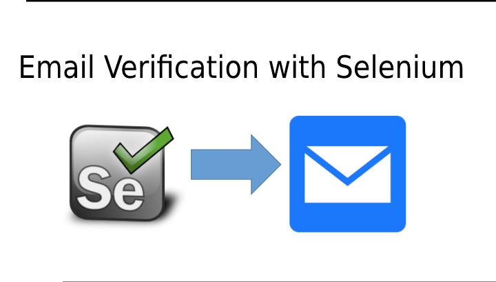 Email Verification with Selenium - AppGambit - Medium