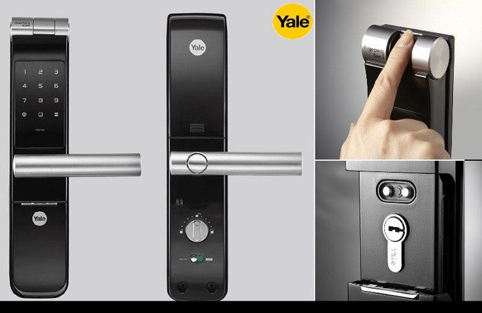 Everything You Need To Know About Fingerprint Door Locks