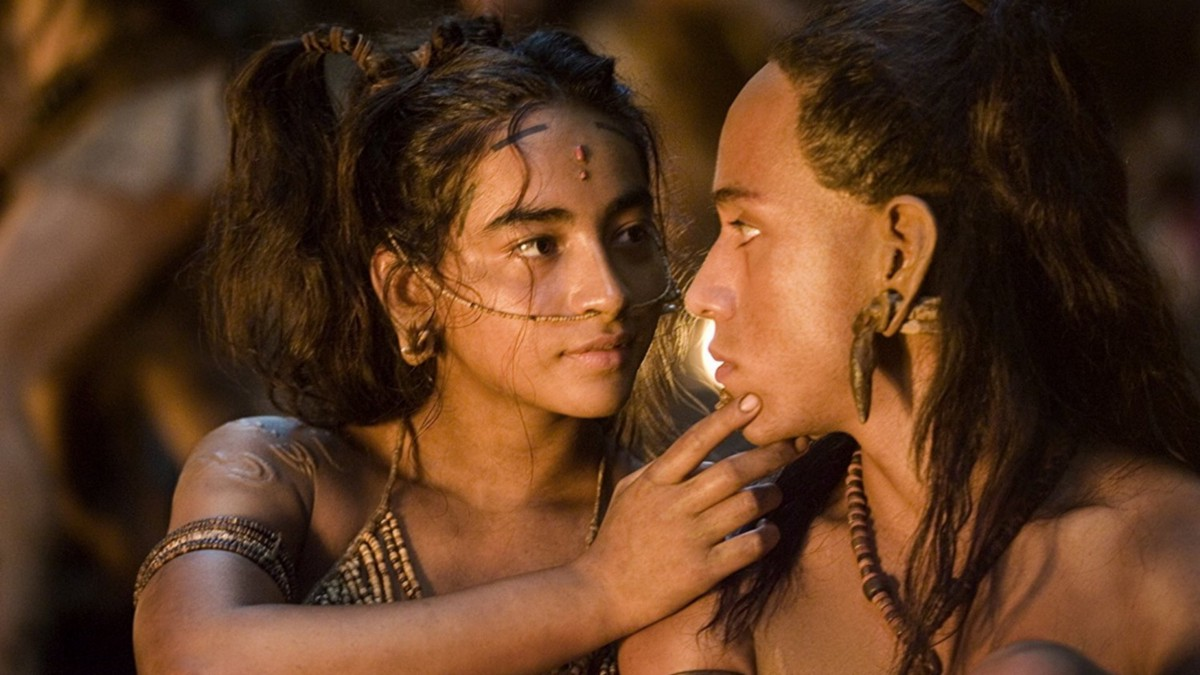 Apocalypto Deutsch Ganzer Film