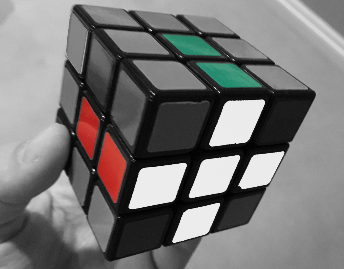 My Month Long Quest To Solve A Rubiks Cube In Under 20 Seconds