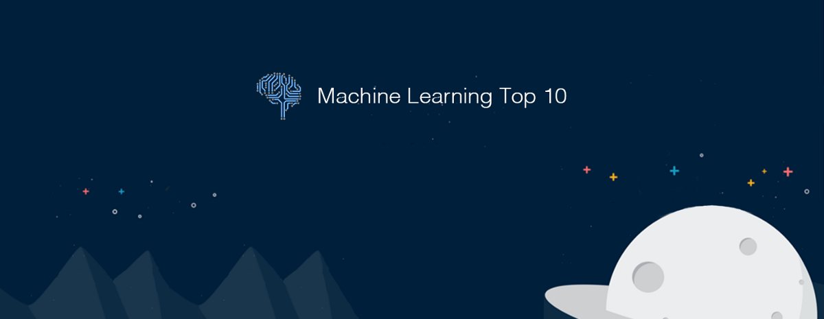 Machine Learning Top 10 Articles for the Past Month (v.May 2017)