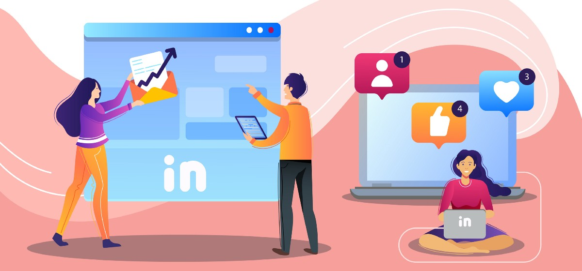 LinkedIn Automation - Build Boolean Search Strings