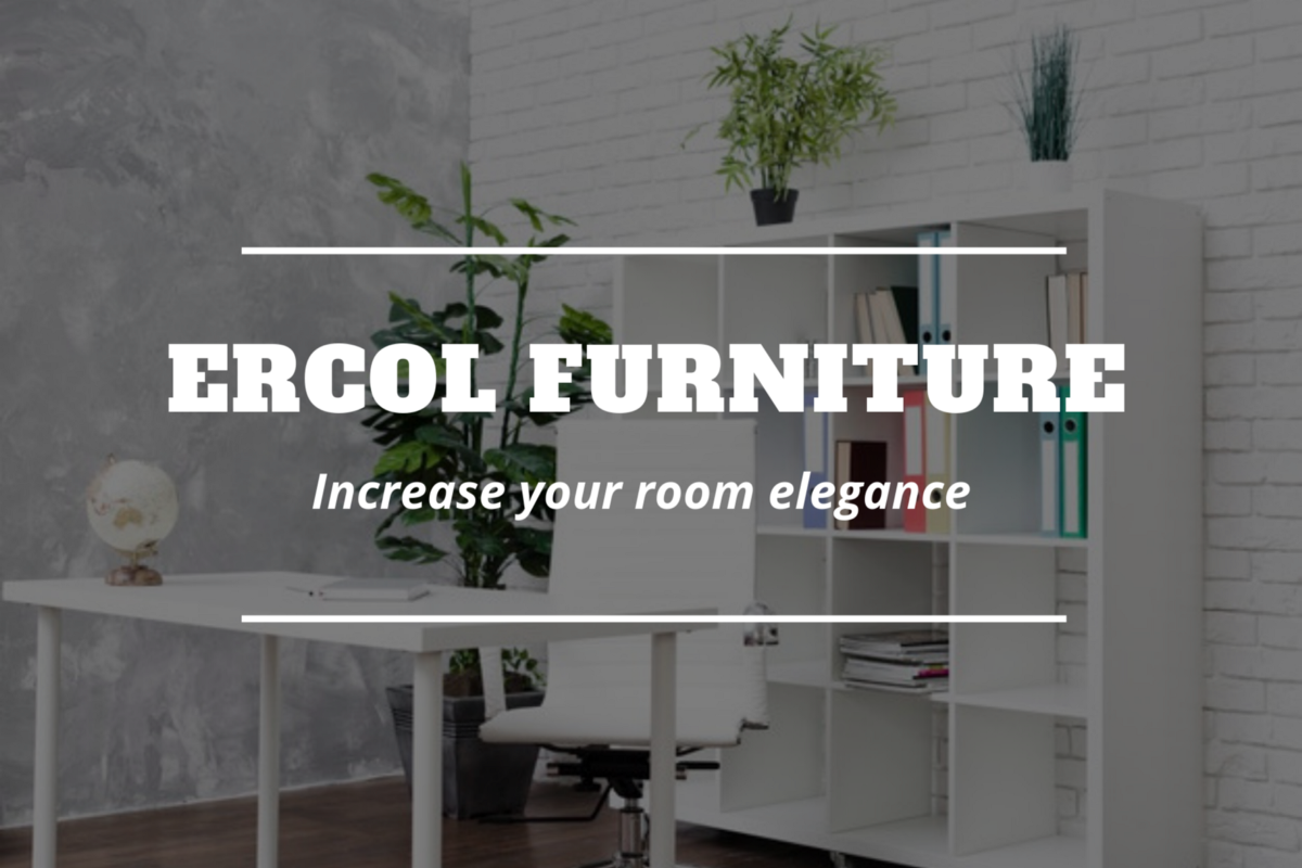 Increase Room Elegance With Ercol Furniture Corwell Medium