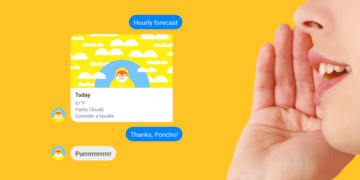 The Secret To Making Your Own Facebook Messenger Bot In Less