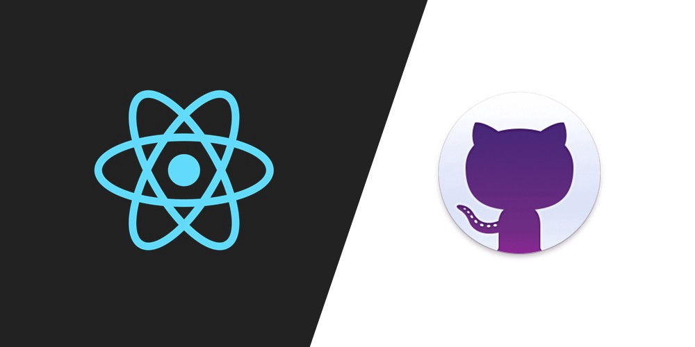 Deploy React to GitHub-Pages to create an amazing website!