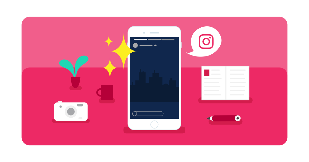 SUCCESSFUL INSTAGRAM STORIES FOR BUSINESSES: FOLLOW THE BEST EXAMPLES AND  PRACTICES | by Kontentino | Strategic Content Marketing | Medium