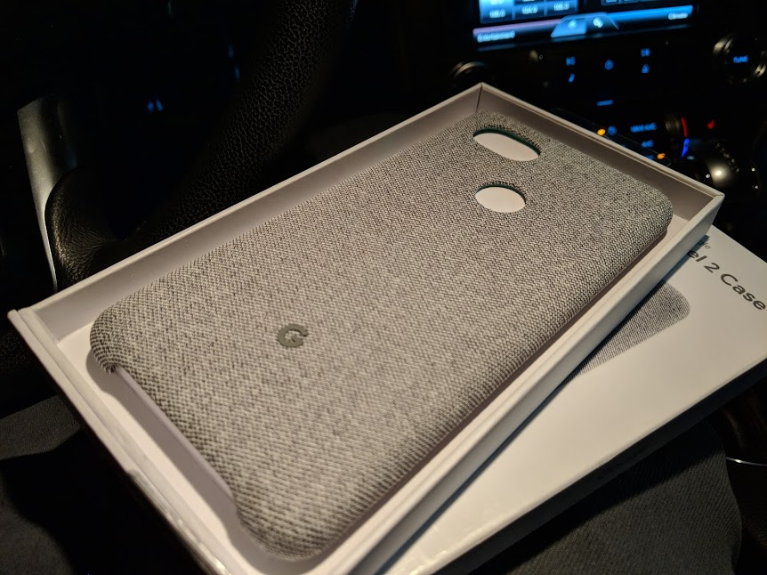 meet 57692 7f7f7 I'm Returning My Cement Pixel 2XL Case - Magbic Aleman - Medium