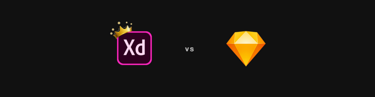 Why Adobe XD is better than Sketch.