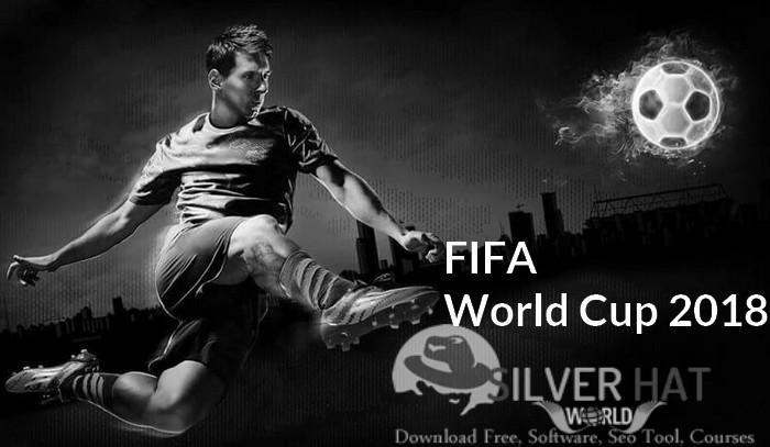 FIFA World Cup 2018 Live TV APK Download - SilverHatWorld - Medium