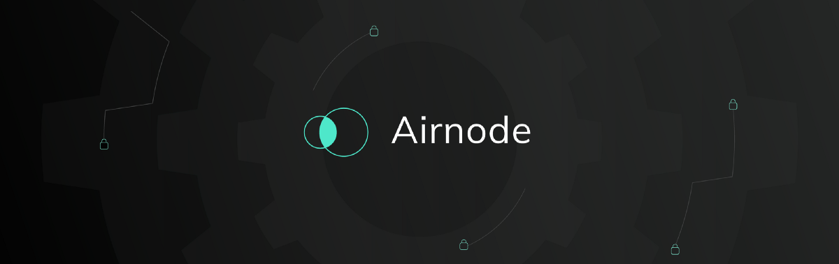 Airnode—The First Fully GDPR-Compliant Oracle Node