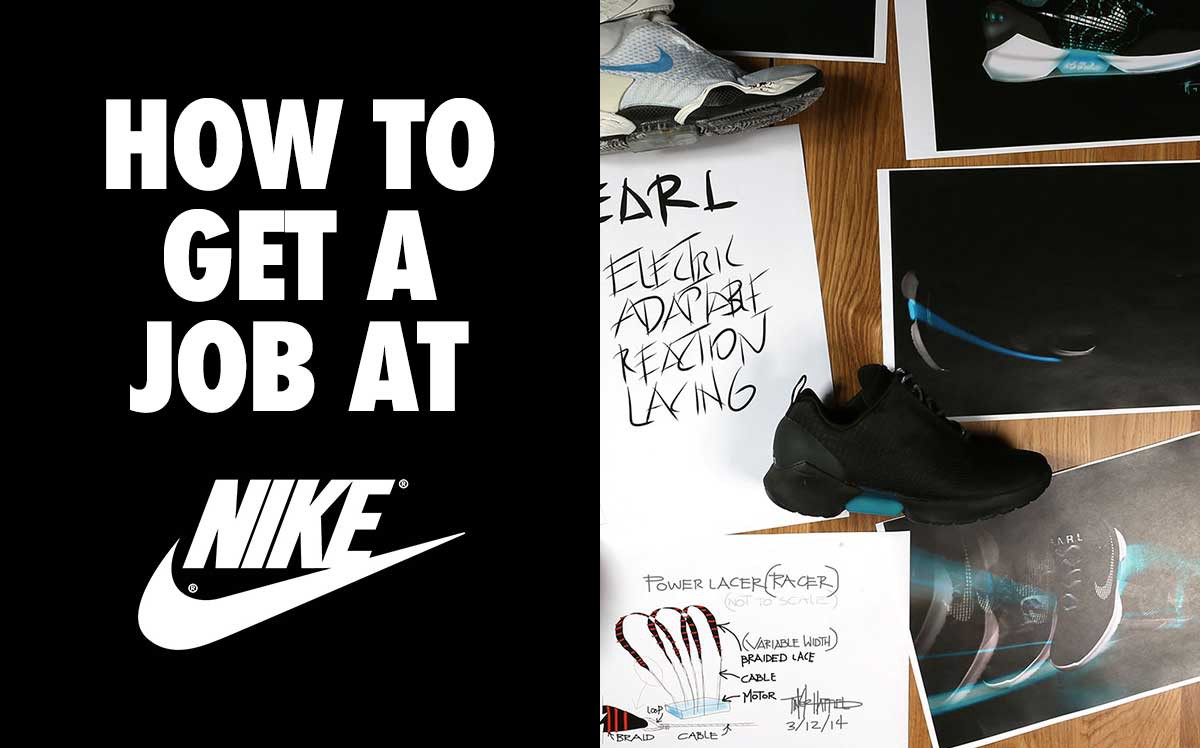 silueta O Semejanza  How To Land a Job At Nike. by Tobias van Schneider first appeared… | by  Tobias van Schneider | Desk of van Schneider | Medium