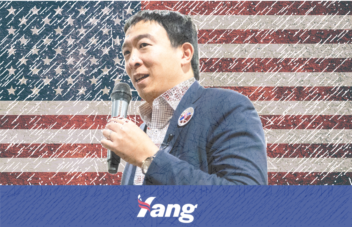 Andrew Yang & Universal Basic Income: A Terrible Idea Whose Time May Have Come?