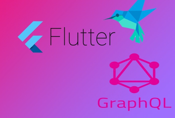 Building a simple application with Flutter and GraphQL