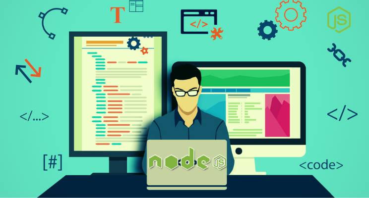 Modern Web Development Using Node.js