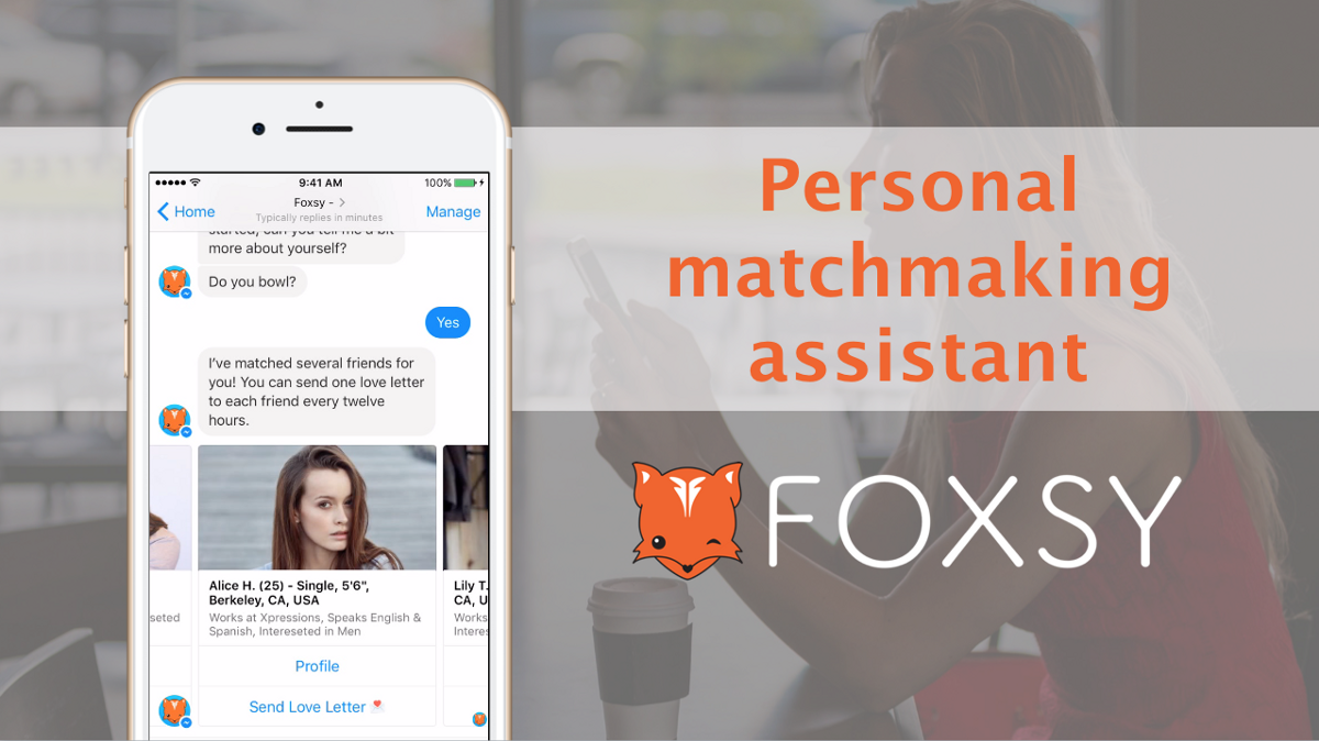 Personal dating assistant
