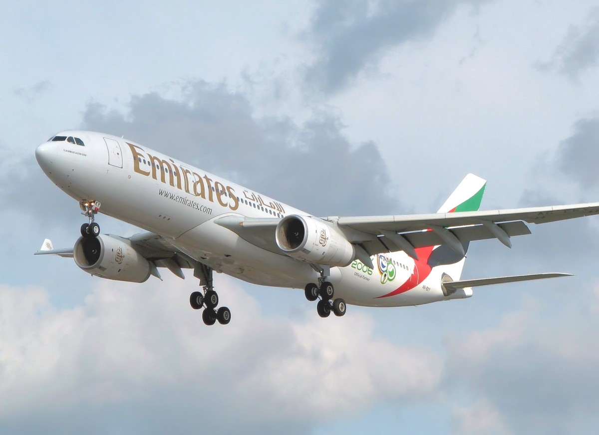 Emirates Offers 1,000 Movies On-Board for Inflight Entertainment