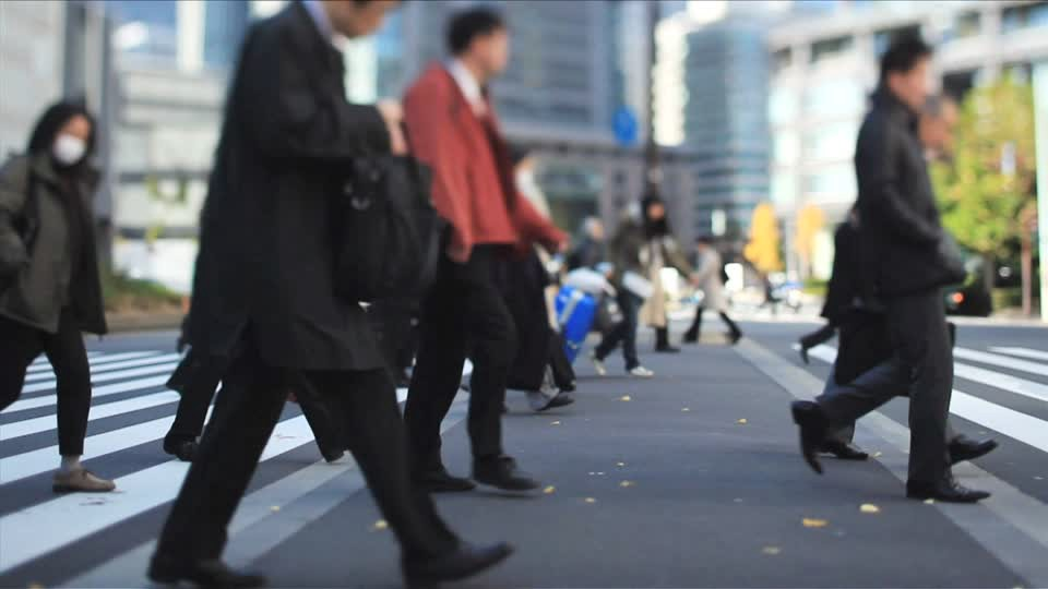 Working in a Japanese company as a foreigner — An