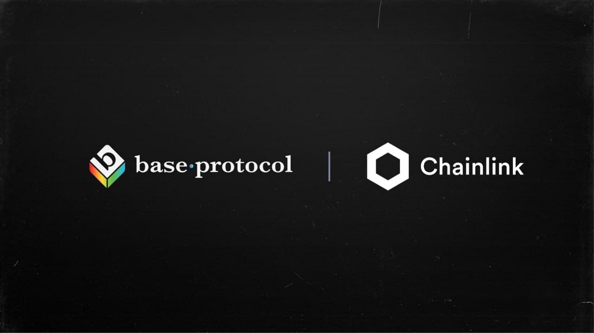 Base Protocol Using Chainlink Keepers for Decentralized Maintenance of its Rebasing Function
