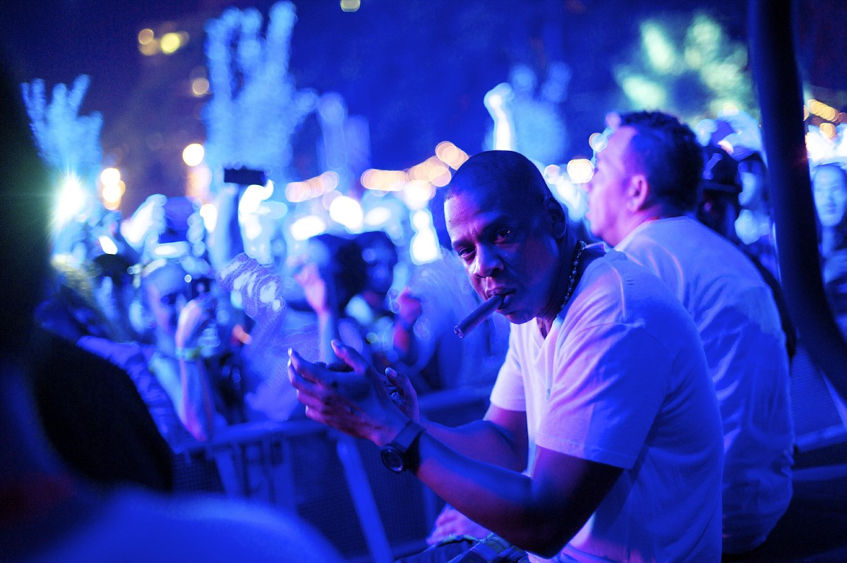Capitalism Has Failed, and Jay-Z's Streaming Scandal Is Proof