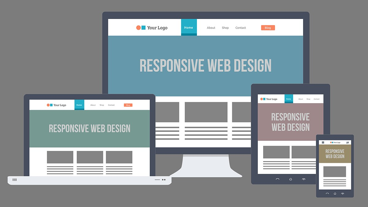 20 Responsive Navigation Solutions Examples Codes By Bradley Nice Level Up Medium