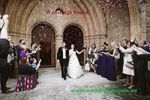 Weddings Spain – A Memorable Affair To Cherish