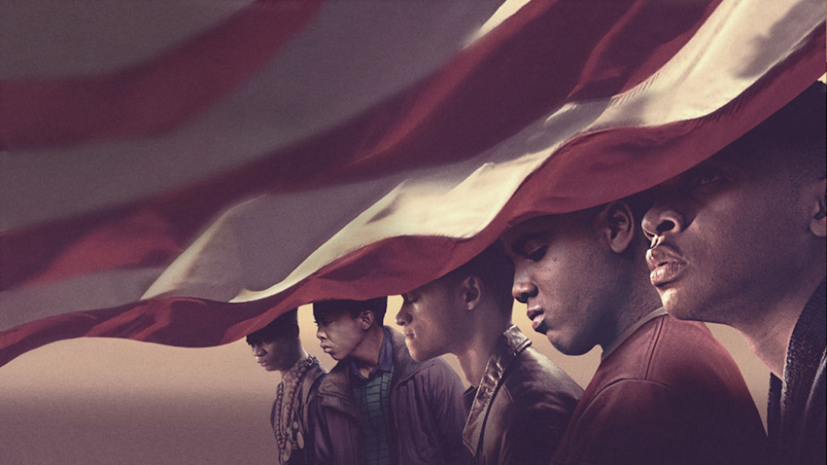 """The Reason You Should Be Watching Ava DuVernay's """"When They"""
