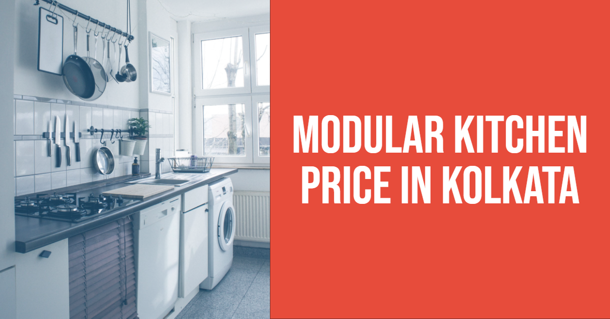 Looking For Modular Kitchen Price In Kolkata Find Out Inside Interiors
