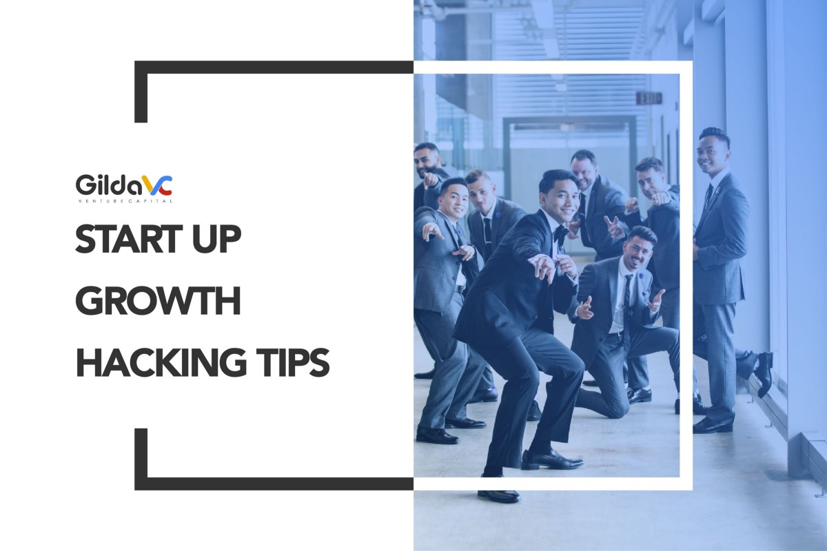 Growth-Hacking Tips for Startups in the Consumer Segment