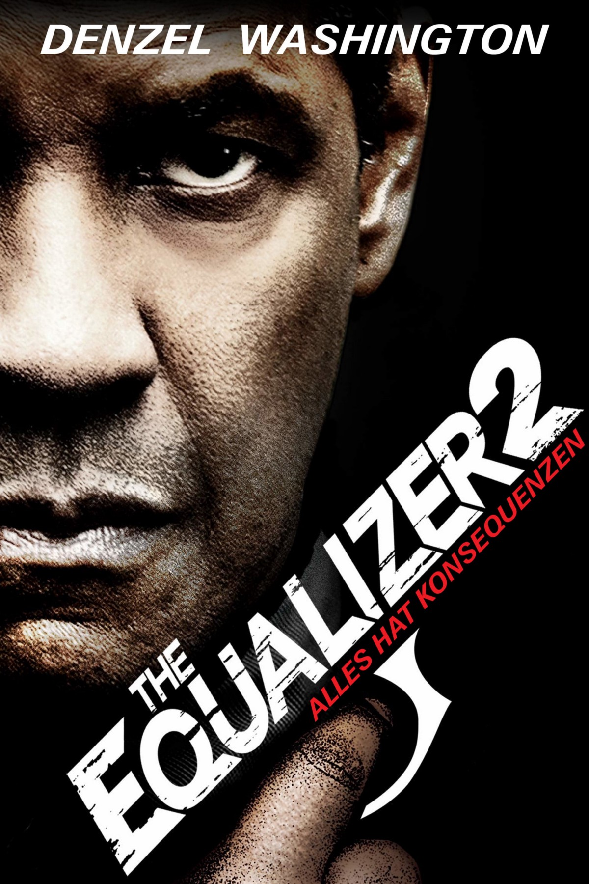 The Equalizer Kinox