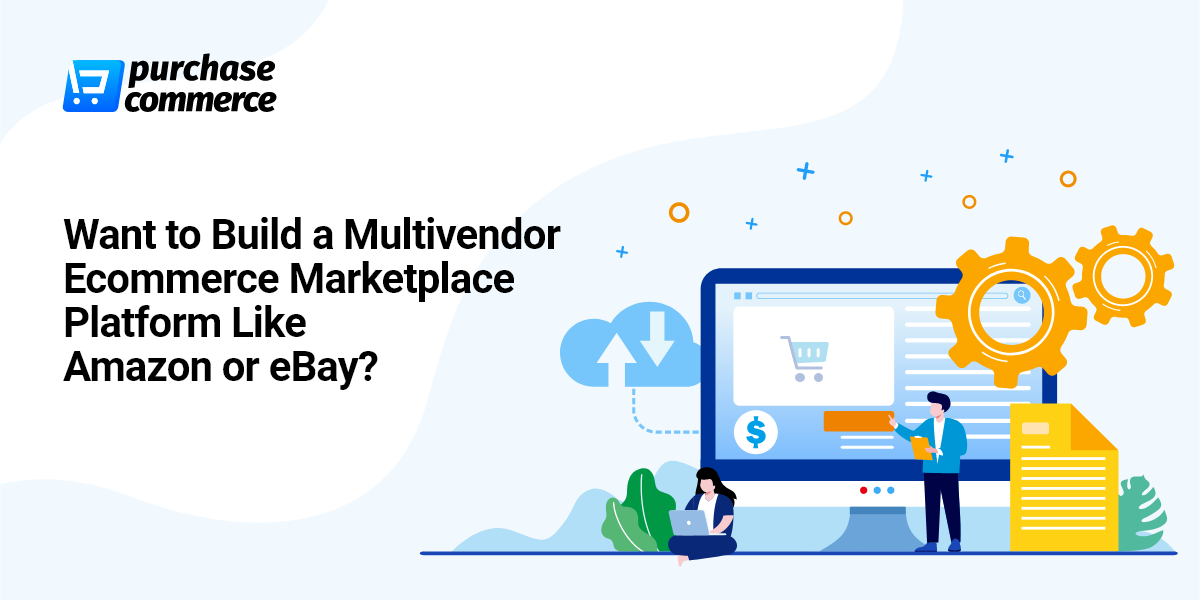 How To Create A Multi Vendor Marketplace Website Like Ebay Or Amazon By James Stephan Medium