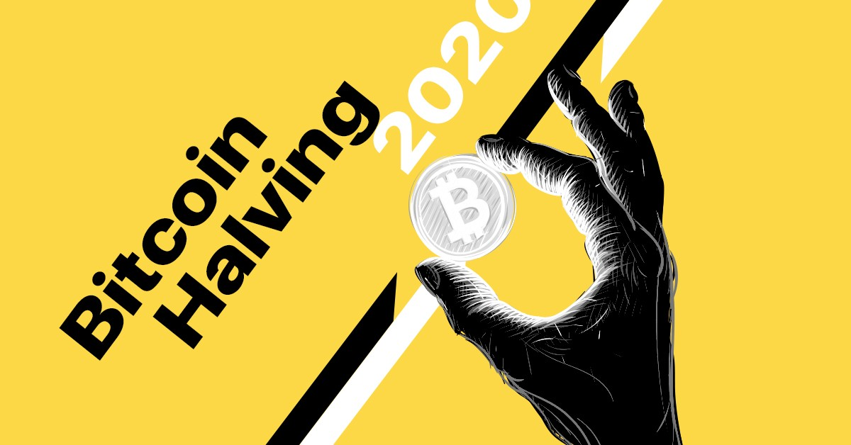 Bitcoin Halving 2020: Are We Really Standing On The Edge ...