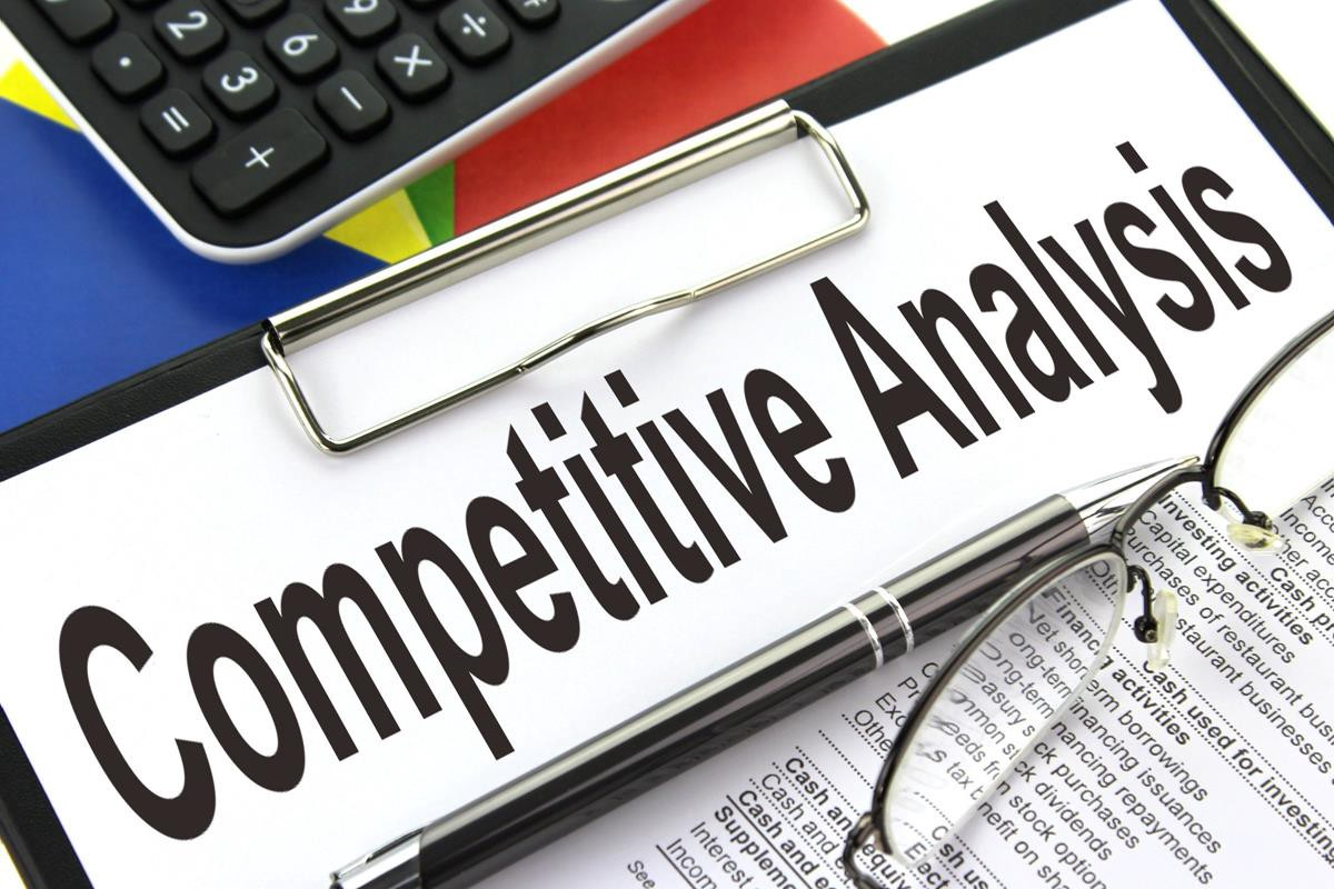 competitive analysis in marketing