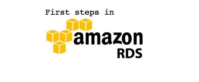 How to create and connect to your AWS RDS (Relational