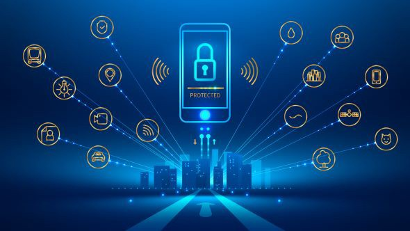 Make Your Internet Of Things (IOT) Devices More Secure