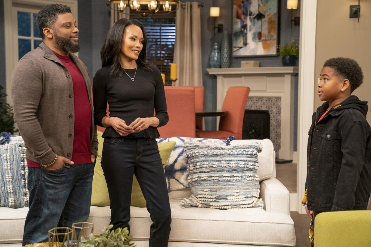 Watch Online Tyler Perry S Young Dylan Season 1 Episode 3 2020