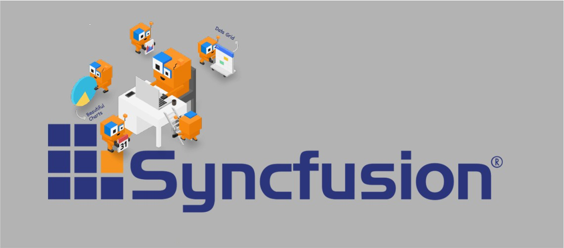 A Brief Review of Syncfusion Essential Studio - Pujit Kaul