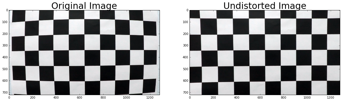 Self-driving Cars — Advanced computer vision with OpenCV, finding