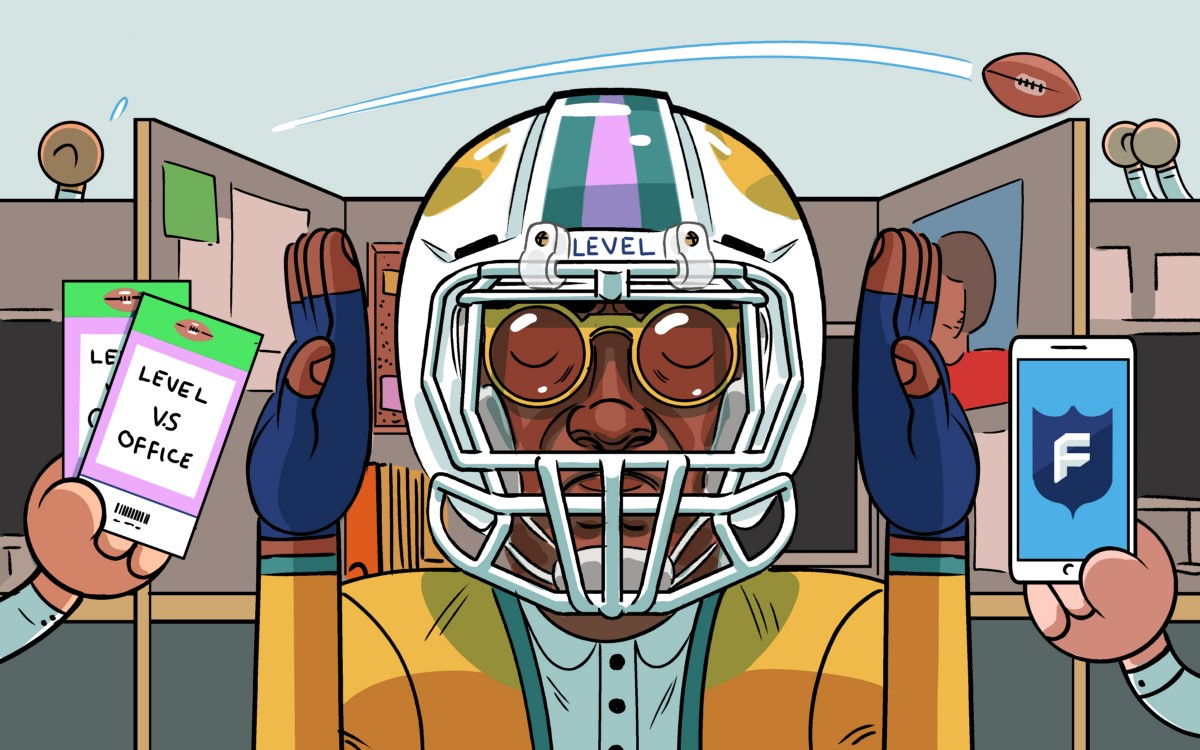 I Miss Office Fantasy Football, but Not Enough to End My NFL Boycott