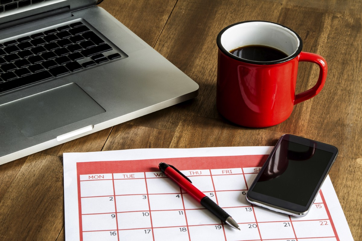 5 Secret Weapons for Increasing Productivity