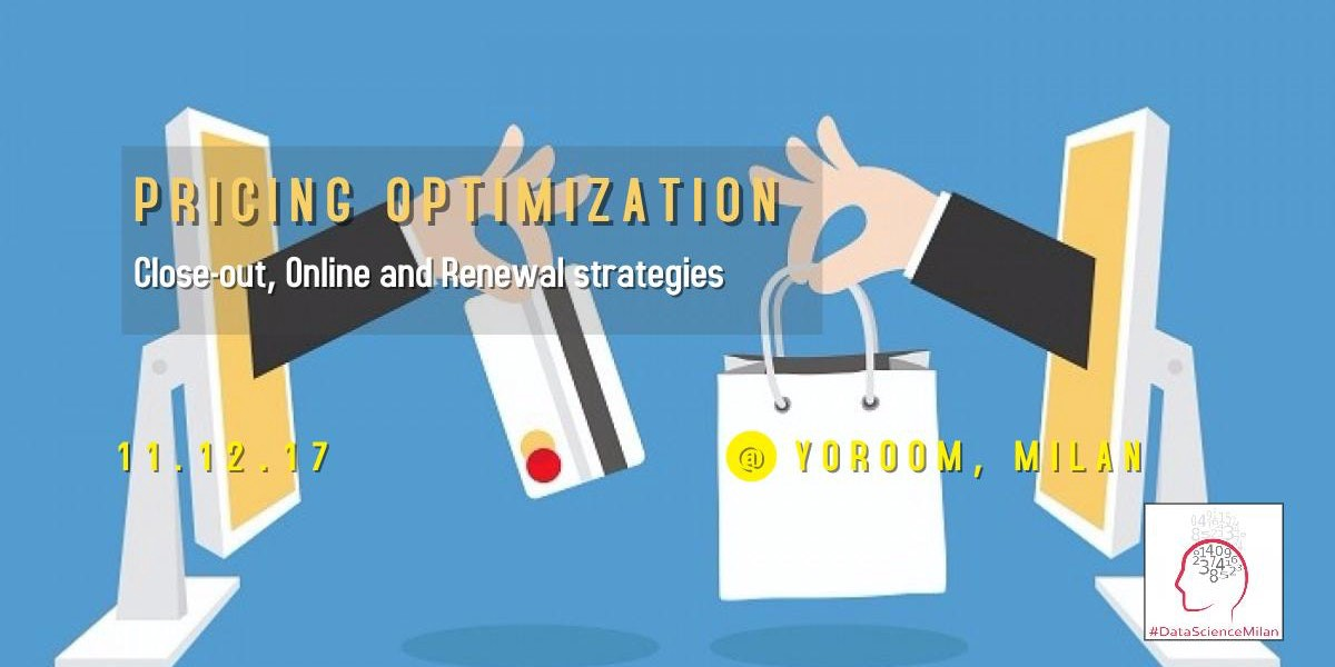 Pricing Optimization: Close-out, Online and Renewal strategies by