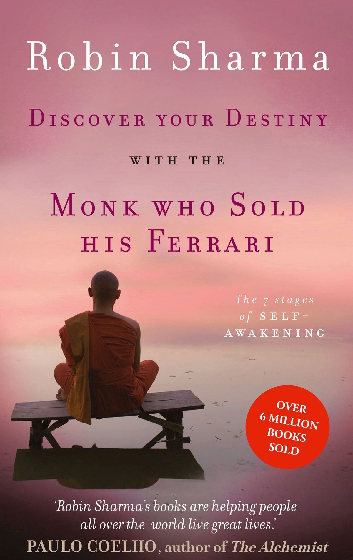 126 Words Of Wisdom From The Monk Who Sold His Ferrari By Robin Sharma By Motolani Oyafemi Medium