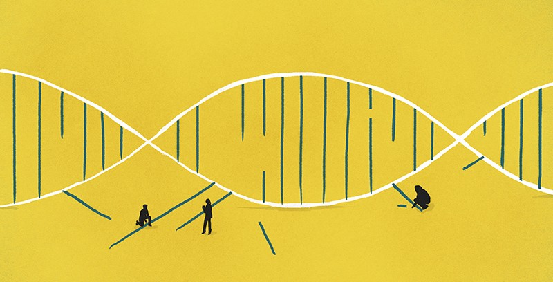 Genome Editing Before CRISPR: A Brief History - UCSF